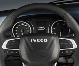 nuovo iveco daily 2019 optional