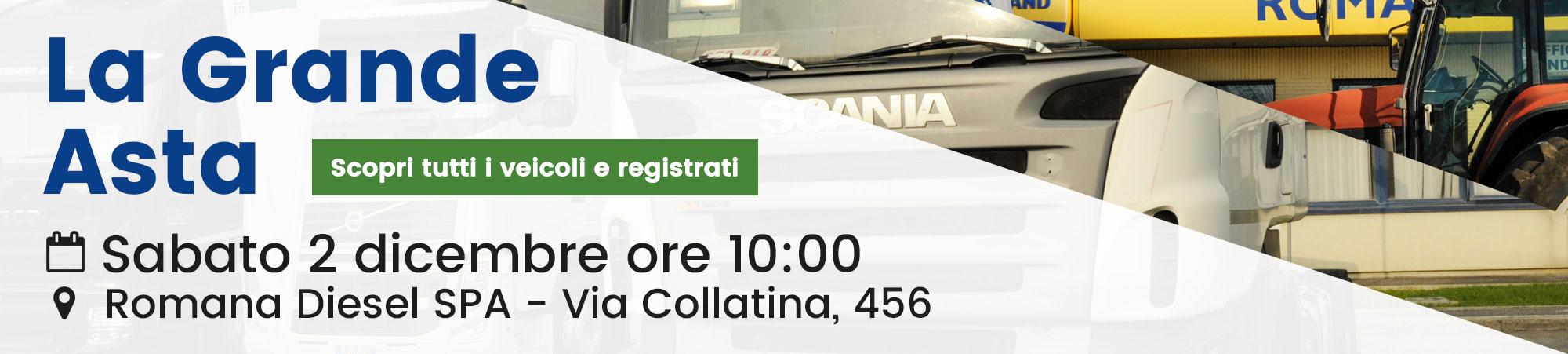 Gente che si muove mezzi da lavoro for Romana diesel trattori usati