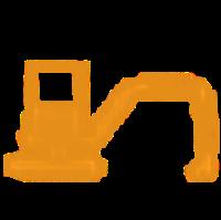 Immagine per la categoria Escavatori