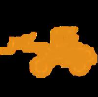 Immagine per la categoria Minipale Compatte Gommate