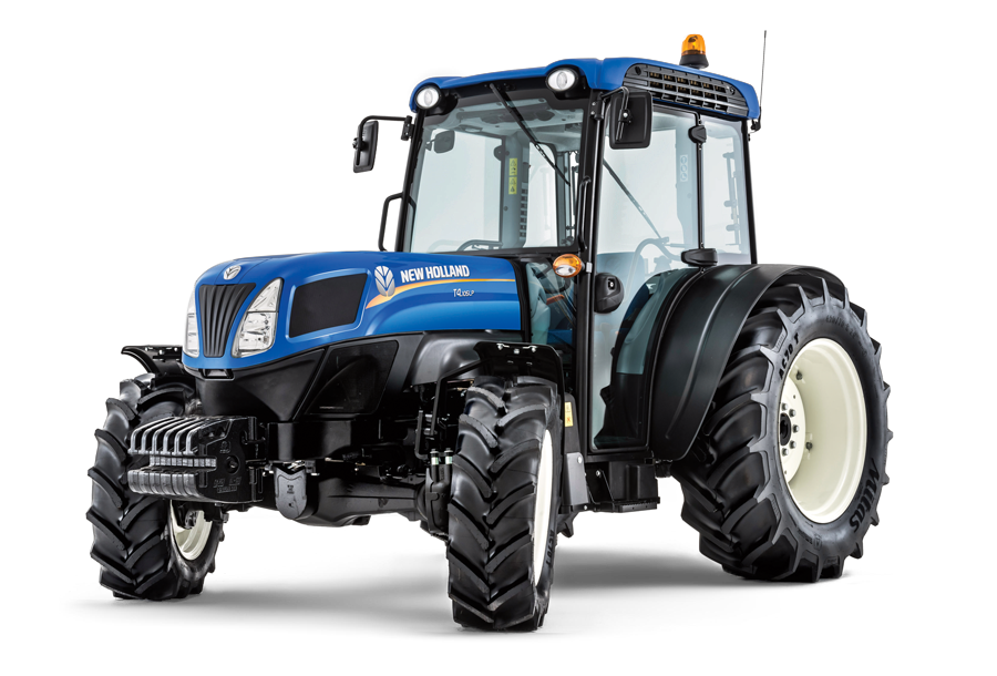 trattori New Holland T4LP