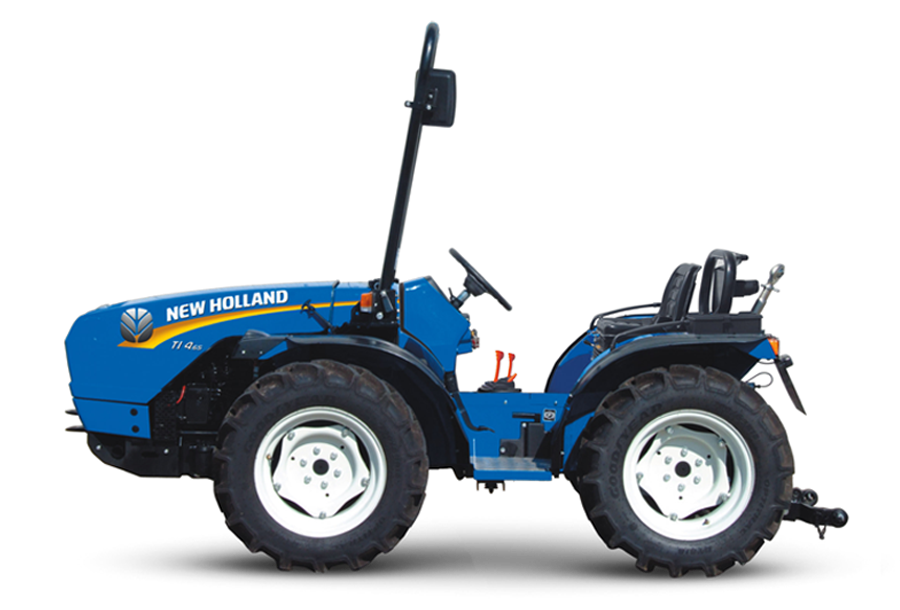 Serie TI4 New Holland