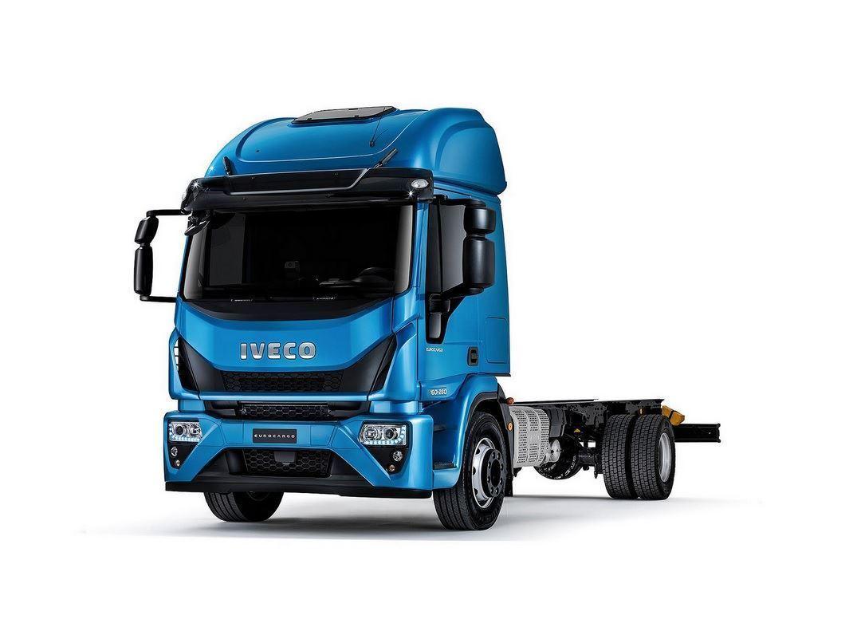 Camion Eurocargo