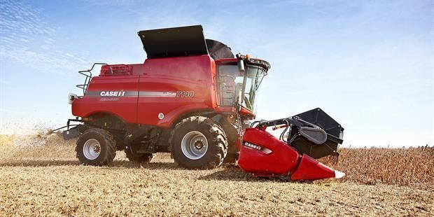 Mietitrebbia Axial-Flow 140 Series