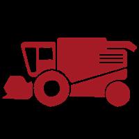 Immagine per la categoria Macchine da raccolta