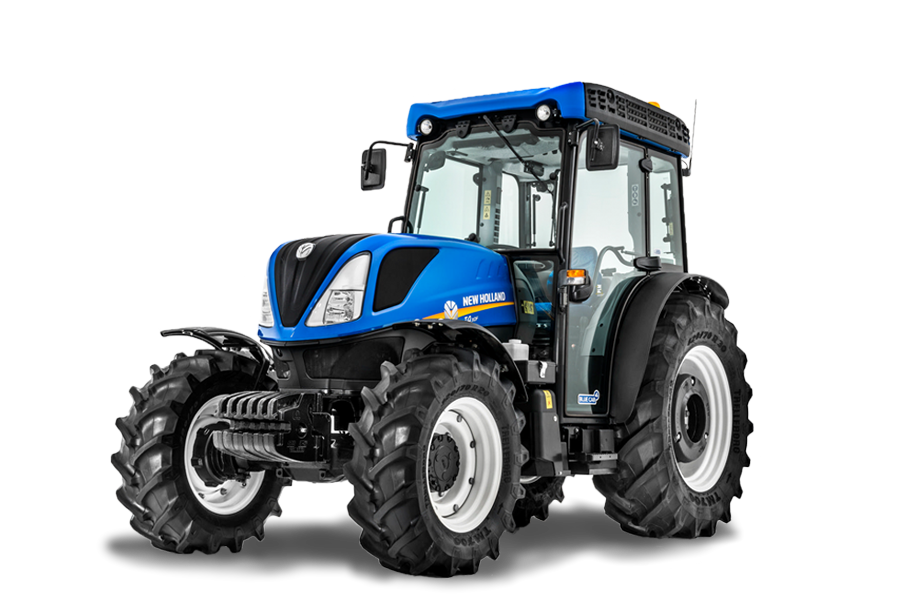 New Holland Trattori T4 F/N/V
