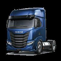 Immagine per la categoria Iveco S-Way NP